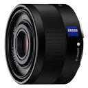 SEL35F28Z【税込】 ソニー Sonnar T* FE 35mm F2.8 ZA ※Eマウント用レンズ(フルサイズ対応) [SEL35F28Z]【返品種別...