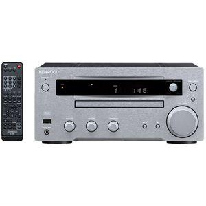 A-K805 ケンウッド CD/AM/FMチューナーレシーバー KENWOOD K series [AK805]【返品種別A】