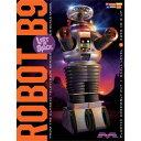 【再生産】1/6 宇宙家族ロビンソン B-9 フライデー (ビッグサイズモデル)【MOE939】 【税込】 メビウスモデル [PZ MOE939 B-9 フライ...