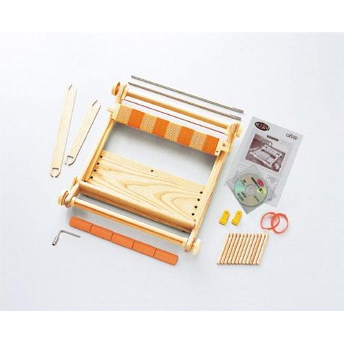 57-950 クロバー 手織り機 40cm(30羽セット) Clover 咲きおり [57950]【返品種別A】