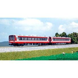 [鉄道模型]カトー 【再生産】(Nゲージ) 10-1228 鹿島臨海鉄道6000形 2両セット