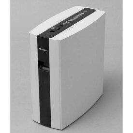 PS5HMSD-W アイリスオーヤマ 細密シュレッダー PS5HMSD(ホワイト)