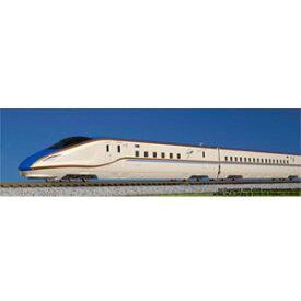 [鉄道模型]カトー (Nゲージ) 10-1222 E7系北陸新幹線 3両増結セットA