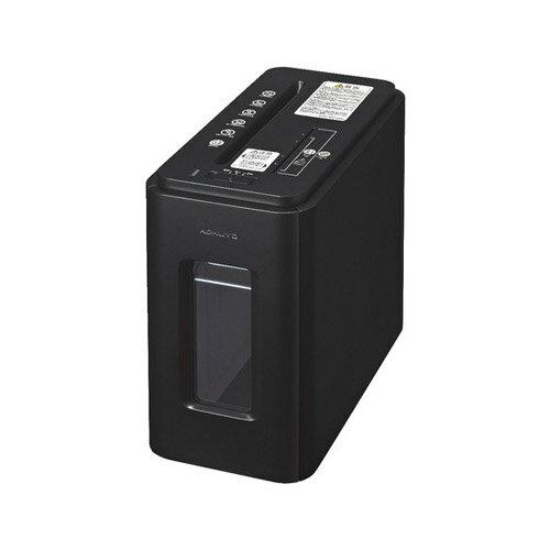 KPS-MX100D コクヨ デスクサイドマルチシュレッダー(アーバンブラック) KOKUYO Silent-Duo [KPSMX100D]【返品種別A】【送料無料】