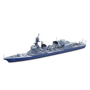 【再生産】1/700 ウォーターライン No.24 海上自衛隊 護衛艦 DD-116 てるづき【08201】 アオシマ [ABK WL24 ゴエイカン テルヅキ]【返品種別B】