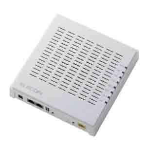 WAB-S1167-PS エレコム 11ac/n/a&11n/g/b同時通信対応 法人向けPoE無線アクセスポイント ELECOM [WABS1167PS]【返品種別A】