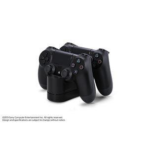 【PS4】DUALSHOCK 4 充電スタンド ソニー・コンピュータエンタテインメント [CUH-ZDC1J PS4デュアルショック ジュウデンスタンド]