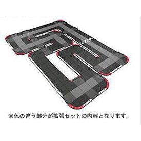 【再生産】ミニッツグランプリサーキット30延長キット(63pcs)【87031-01】 京商