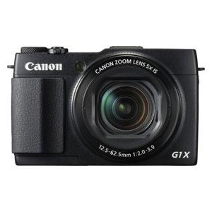 PSG1XMARK2 キヤノン デジタルカメラ「PowerShot G1 X Mark II」 [PSG1XMARK2]【返品種別A】