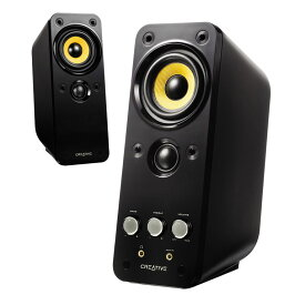 GW-T20-2R クリエイティブ 2.0chスピーカーシステム Creative GigaWorks T20 Series II GW-T20-IIR