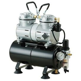 コンプレッサー APC-006D エアブラシ用 エアテックス