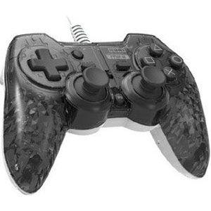 【PS3】ホリパッド3ミニ クリアブラック ホリ [HP3-187]