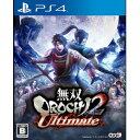 【PS4】無双OROCHI2 Ultimate コーエーテクモゲームス [PLJM-80019ムソウオロチ]【返品種別B】