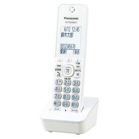 KX-FKD506-C パナソニック 漢字表示対応 DECT方式用増設子機(ライトベージュ) Panasonic [KXFKD506C]