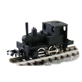 [鉄道模型]津川洋行 【再生産】(N) 14034 有田鉄道 コッペル1号機(保存車/簡易ロッド仕様)