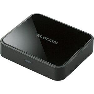 LBT-AVWAR700 エレコム Bluetooth3.0対応オーディオレシーバー ELECOM [LBTAVWAR700]【返品種別A】
