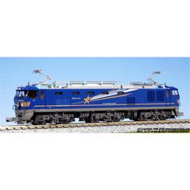 [鉄道模型]カトー 【再生産】(Nゲージ) 3065-3 EF510形500番台 北斗星色