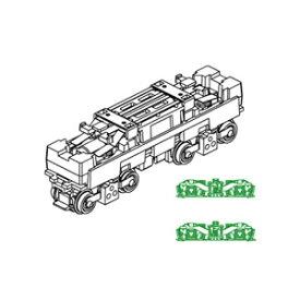 [鉄道模型]トミーテック 【再生産】(N) TM-ED01 鉄コレ電気機関車用動力ユニット