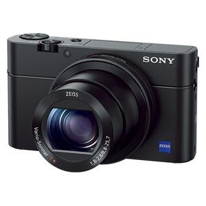 DSC-RX100M3 ソニー デジタルカメラ「Cyber-shot RX100MIII」