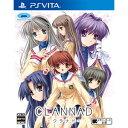 【PS Vita】CLANNAD(クラナド) プロトタイプ [VLJM35124クラナド]【返品種別B】