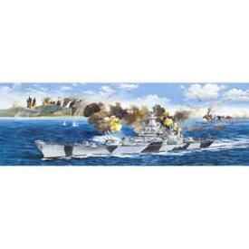 1/200 アメリカ海軍戦艦 BB-61 アイオワ【03706】 トランペッター