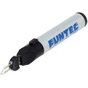 電池式ヒートペン カービングヒートペン 【CH-1】 ファンテック [ファンテック CH-1 カービングヒートペン]【返品種別B】