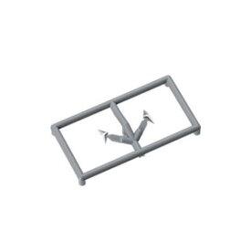 [鉄道模型]トミックス 【再生産】(Nゲージ) PP0824 特急シンボルマーク大・銀色
