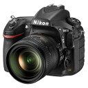 D810LK24-85【税込】 ニコン デジタル一眼レフカメラ「D810」24-85 VR レンズキット [D810LK2485]【返品種別A】【送料…