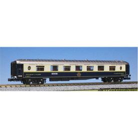 [鉄道模型]カトー 【再生産】(Nゲージ) 5152-9 オリエント急行客車 プルマン4158(箱根ラリック美術館保存車)