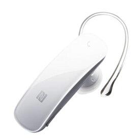BSHSBE33WH バッファロー Bluetooth4.0 ワイヤレスヘッドセット NFC対応(ホワイト) BUFFALO