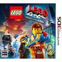【3DS】LEGO(R)ムービー ザ・ゲーム 【税込】 ワーナーエンターテイメントジャパン [CTR-P-AFJJレゴムービー]【返品種別B】【RCP】