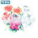 【PS Vita】FLOWERS(フラワーズ) プロトタイプ [VLJM30101フラワーズ]