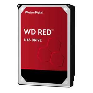 WD60EFRX ウエスタンデジタル 【バルク品】3.5インチ 内蔵ハードディスク 6.0TB WesternDigital WD Red(NAS向けモデル) [WD60EFRX]【返品種別B】