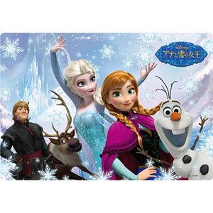 ディズニー シルエットピース チャイルドパズル エルサの魔法(アナと雪の女王) 60ピース ジグソーパズル テンヨー