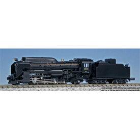 [鉄道模型]カトー 【再生産】(Nゲージ) 2018-1 D51 一次形(東北仕様)