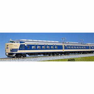 [鉄道模型]カトー KATO 【再生産】(Nゲージ) 10-1237 583系 6両基本セット [カトー 10-1237 583ケイ キホン 6R]【返品種別B】