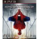 【PS3】アメイジング・スパイダーマン2 【税込】 スクウェア・エニックス [BLJM-61218アメイジング]【返品種別B】【送料無料】【RCP】
