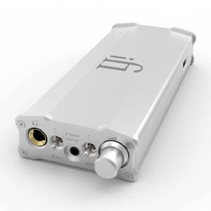 micro iDSD アイファイ・オーディオ USB-DAC内蔵ヘッドホンアンプ iFI-Audio
