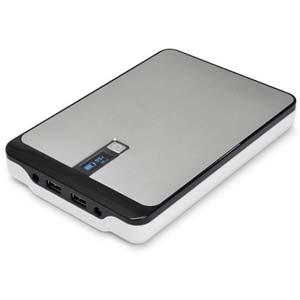 MPB-32000 JTT 大容量モバイルバッテリー 32000mAh Mobile Power Bank 32000 [MPB32000]【返品種別A】【送料無料】