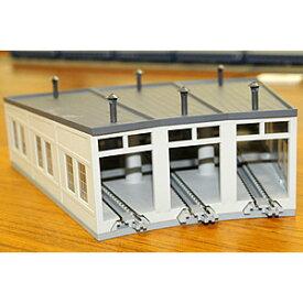 [鉄道模型]カトー (Nゲージ) 23-240 扇形機関庫