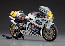 """【再生産】1/12 Honda NSR500""""1989 WGP500 チャンピオン""""【BK4】 ハセガワ"""