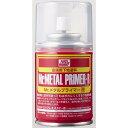 Mr.メタルプライマー改 スプレータイプ(100ml)【B504】 GSIクレオス