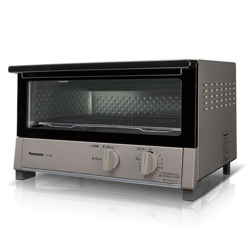 NT-T300-C パナソニック オーブントースター ベージュメタリック Panasonic [NTT300C]【返品種別A】【送料無料】