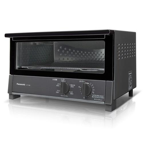 NT-T500-K パナソニック オーブントースター ダークメタリック Panasonic [NTT500K]【返品種別A】【送料無料】