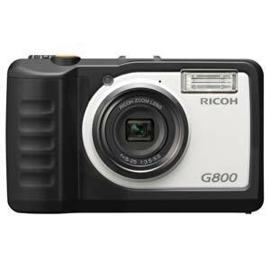 G800(リコ-) リコー デジタルカメラ「RICOH G800」 [G800リコ]【返品種別A】