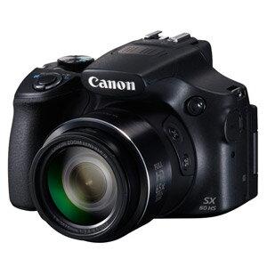 PSSX60HS キヤノン デジタルカメラ「PowerShot SX60 HS」 [PSSX60HS]【返品種別A】