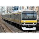 [鉄道模型]トミックス TOMIX (HO) HO-9008 JR E231 0系通勤電車(総武線) 4両基本セット 【税込】 [トミックス HO-9008 E...