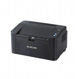 EPR-LS01W エレコム A4対応 モノクロレーザープリンター