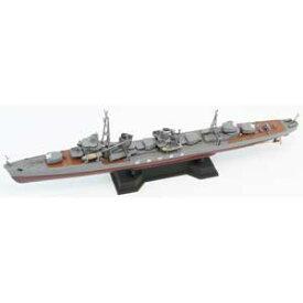 1/700 日本海軍陽炎型駆逐艦 時津風 フルハル/新装備パーツ付【SPW33】 ピットロード