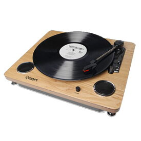Archive LP アイオン USB端子・スピーカー搭載アナログプレーヤー ION Audio